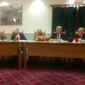 Borough Council Meeting Votes: September 16th, 2010