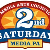 Media Arts Council: Extraordinary Vision at Media's 2nd Saturday!