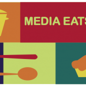 Media Eats Local! on January 25th