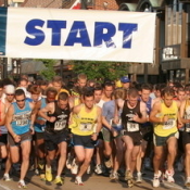 Registration opens March 1st for Media's Five Mile Race