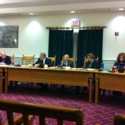 Borough Council Legislative Meeting, April 21st, 2011