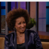 Actress, Comedienne and Resident Wanda Sykes on Jay Leno
