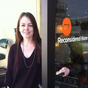 New store: Reconsidered Home on Jasper St.