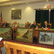 Borough Council Legislative Meeting: May 19th, 2011 – Third Street Dam Resolved?