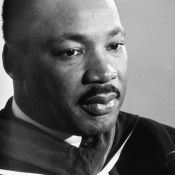 Dr. Martin Luther King, Jr.: Honor him with a day of service