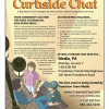 "Strong Towns presents ""Curbside Chat"" Monday January 7th"