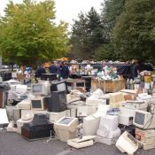 Household Hazardous Waste Collection is October 19