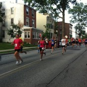 Media 5 Mile Race a resounding success!