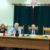 Media Borough Legislative Meeting Votes August 18th, 2011: Hampton Inn and recycling days stay
