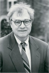 Barry Sherwin