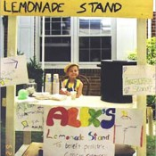 Power 5K for Alex's Lemonade Stand Foundation, Sunday, October 2