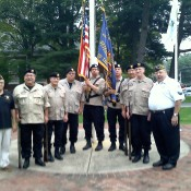 VFW Post 3460's Country Night Saturday November 26th; Seeks new members