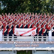 Support Penncrest Roaring Lions Marching Band November 19th