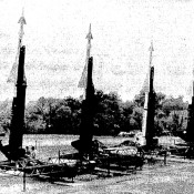 Area Trivia: Nike Missile base within 25 miles of Media, PA
