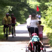 UPDATE: Middletown Township approves Rails to Trails project
