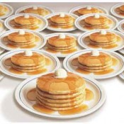 Media Rotary Pancake Day: Saturday March 24th, 8 AM to 12 AM