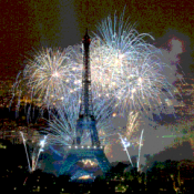 Bastille Day Celebration July 14th