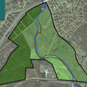 Mineral Hill Area Master Plan Public Meeting, September 25th, 2012 7:00 PM
