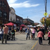 Media Food and Craft Festival packed on a gorgeous Fall afternoon (Photos)