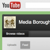 Media Borough Council approves video archiving on YouTube