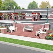 Wawa presented application to Planning Commission November 7th
