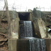 Credible answers found for 3rd Street Dam delay