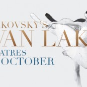 Tchaikovsky's Swan Lake at DCCC November 3