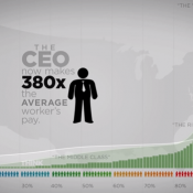 OPINION: Wealth Inequality in America – An eye opening video