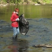 Volunteers Needed for 17th Annual CRC Streams Cleanup on May 3rd