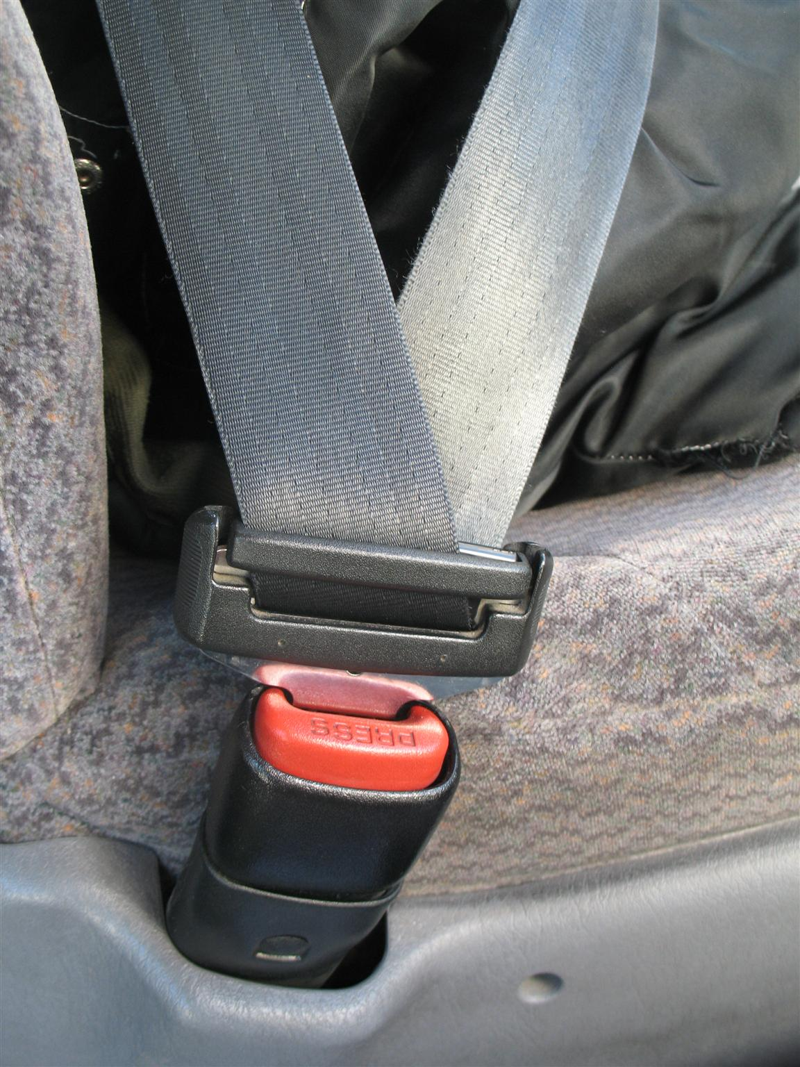 PennDOT And Police Partner To Encourage Increased Seat