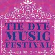 Tie-Dye Music Festival Returns to Community Arts Center