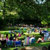 ViVaCe Strings To Play Last Concert Of The Summer At Glen Providence Park