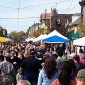 Media To Host 34th Annual Food and Craft Festival As Well As Poetry Event