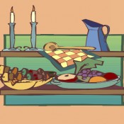 Transition Town Media To Host 3rd Annual Candlelight Gratitude Event and Potluck Banquet