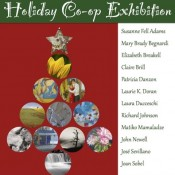 Media Arts Council Coop Presents A Holiday Exhibition and Sale