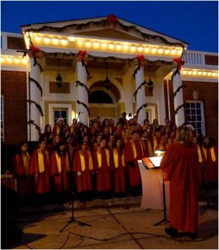 penncrest choir